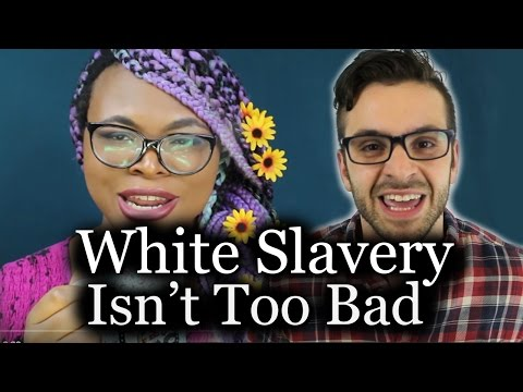 White Slavery: Todays Lost History