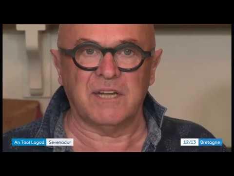 Yann-Fanch Kemener présente Roudennoù, album hommage aux poètes