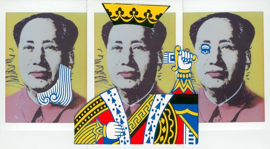 King Mao