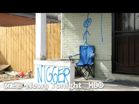 Racist Graffiti & Venezuela Blackouts: VICE News Tonight Full Episode (HBO)