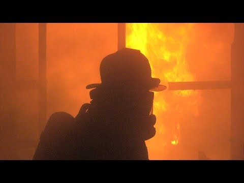 2nd Alarm: Mobile home fire
