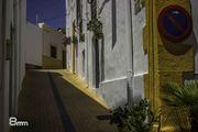 Calles en Níjar