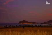 Cabo de Gata (Humo Violeta)