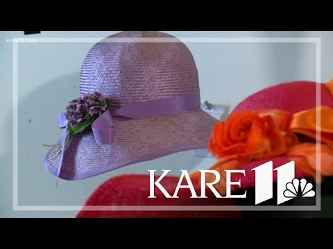 Lowertown milliner creates one-of-a-kind hats
