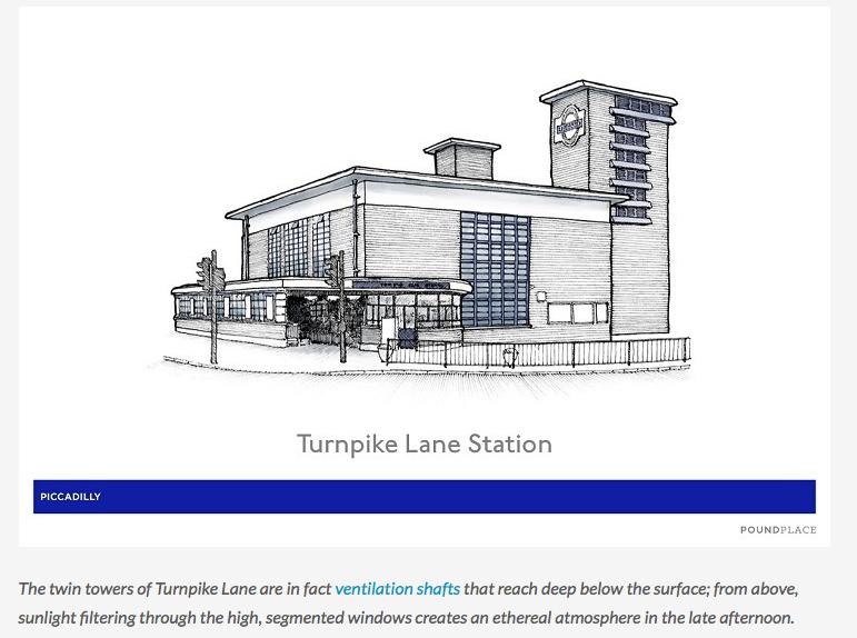 Turnpike-Lane-Station