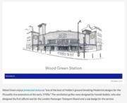 Wood-Green-station