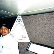 P S Sanjay
