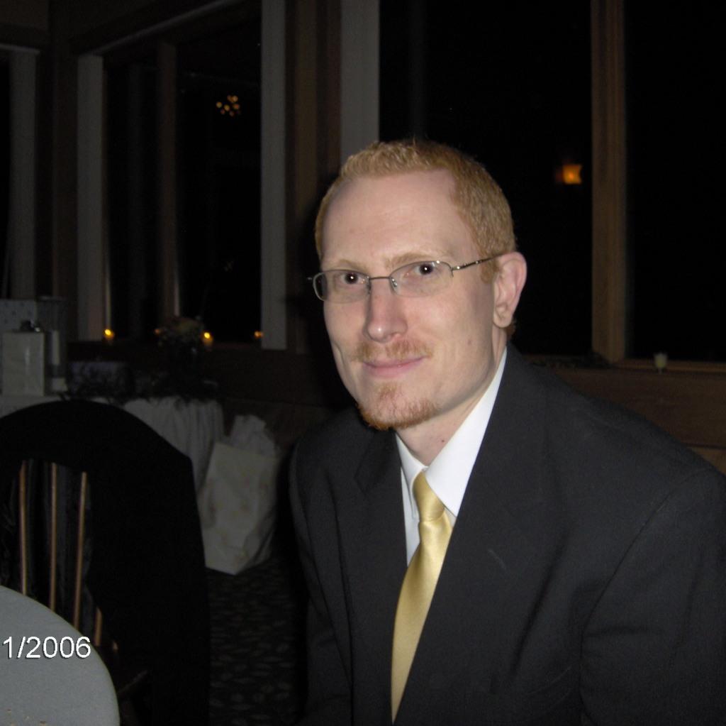 Jeffrey K. Radt