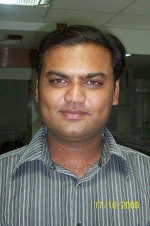 Punkil Patel