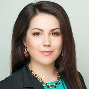 Oxana Bulakhova