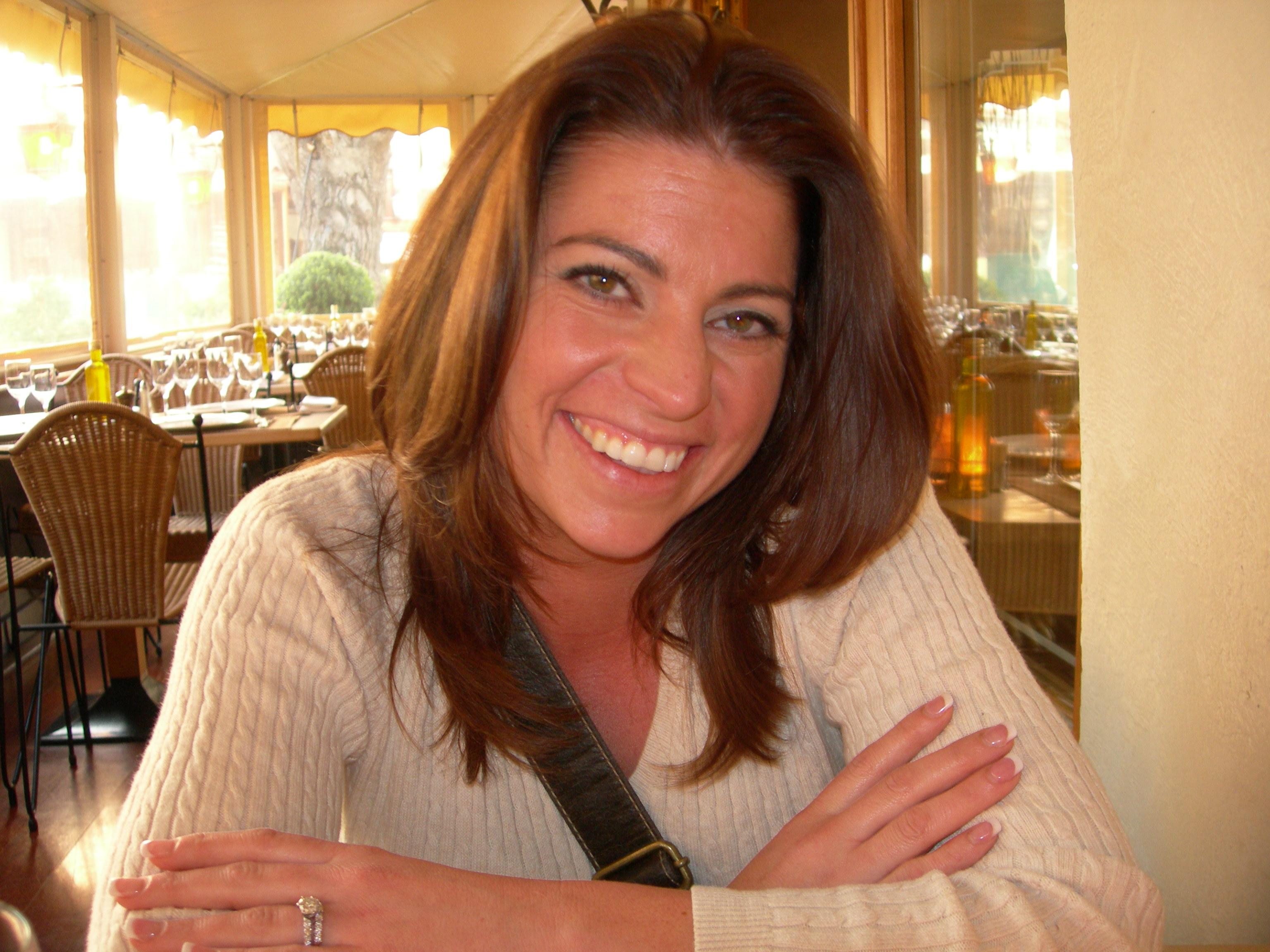Suzanne Nuss