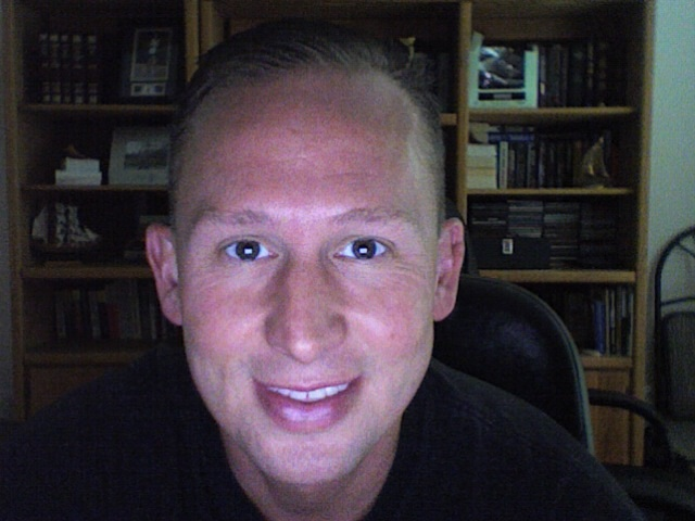 Mark A. Anderson