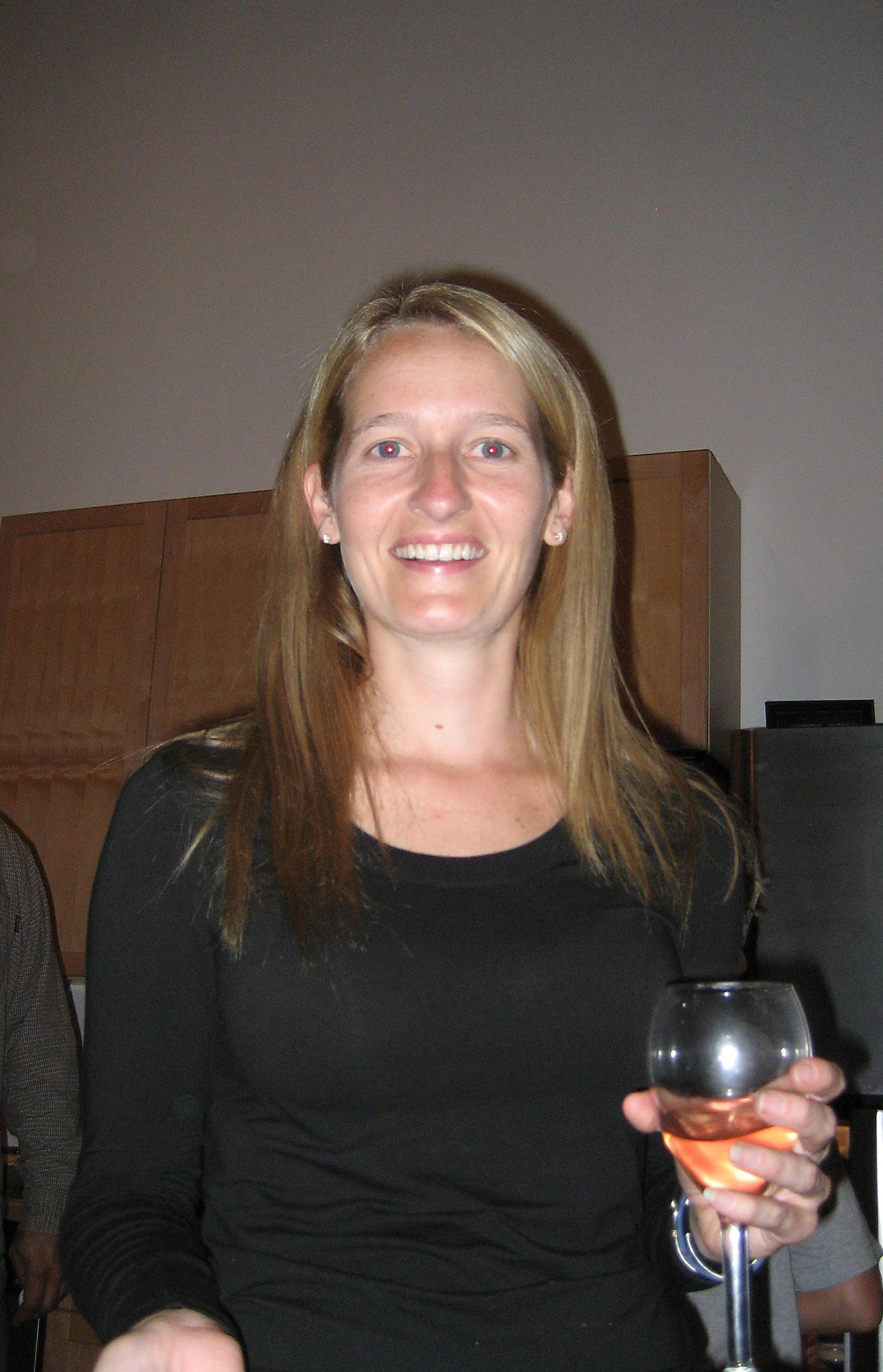 Rachel McCabe