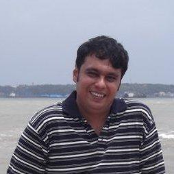 Dhruv Chokshi
