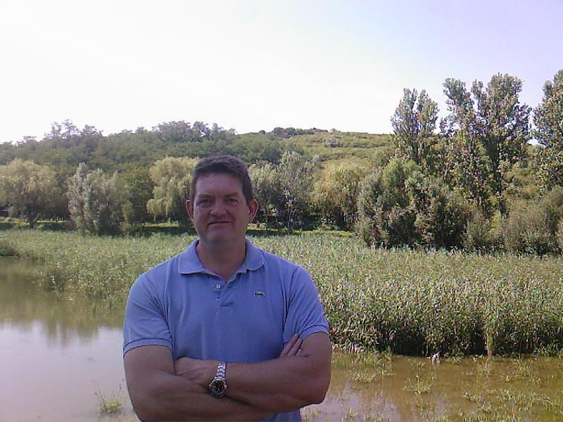 Dr Simon Harding
