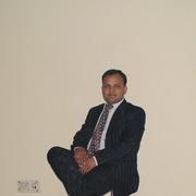 Arvind Mittal