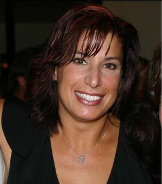 Suzanne Dodge