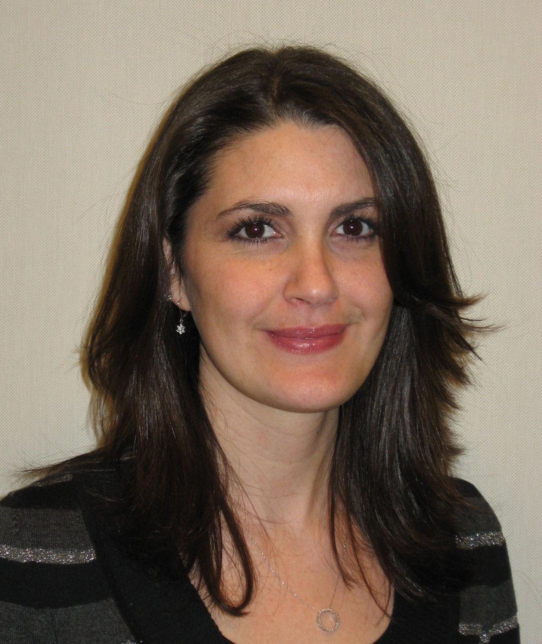 Jessica Fraga