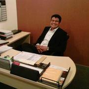 Umar Assegaf