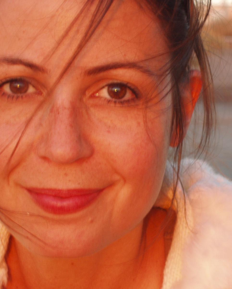 Amy Elder