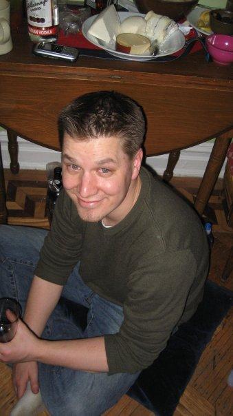 Aaron Krueger