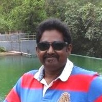 Nilesh Roy