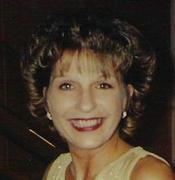 Corinne May