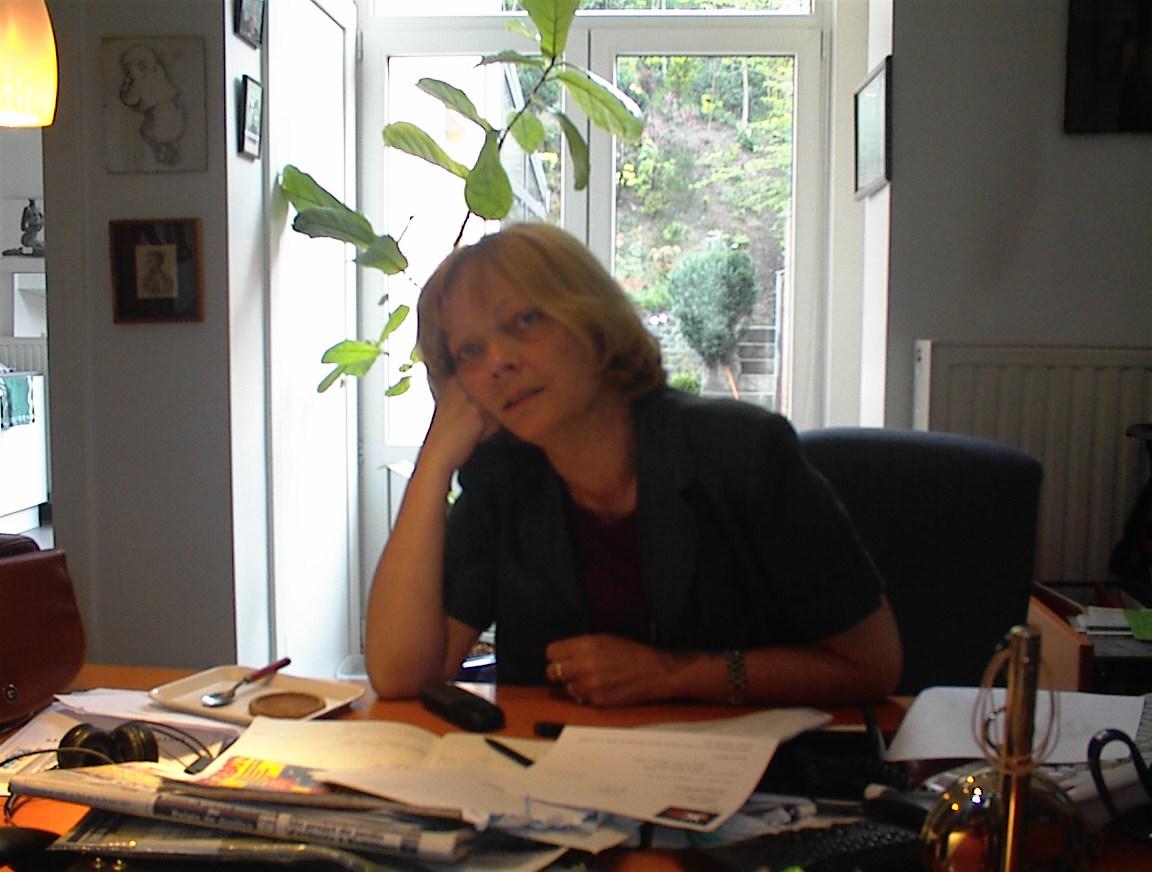 Kathleen Janssens
