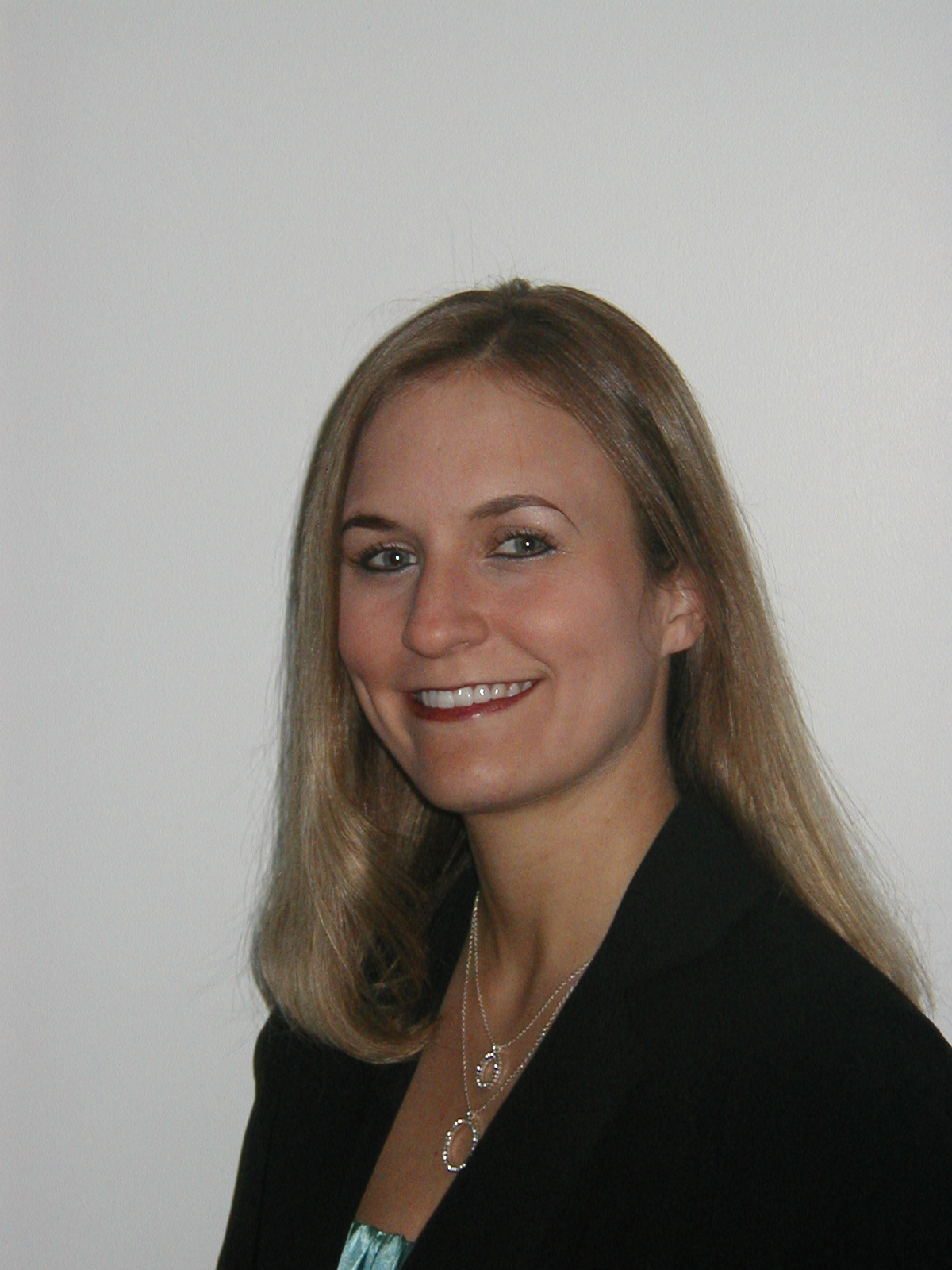 Stephanie Marberry, Ph.D.