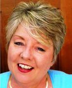 Sue Danbom