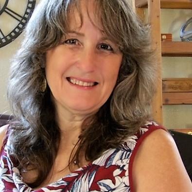 Pamela Bovaird