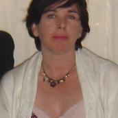 Melanie Blakeley