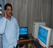 Mr.M.V.Rao