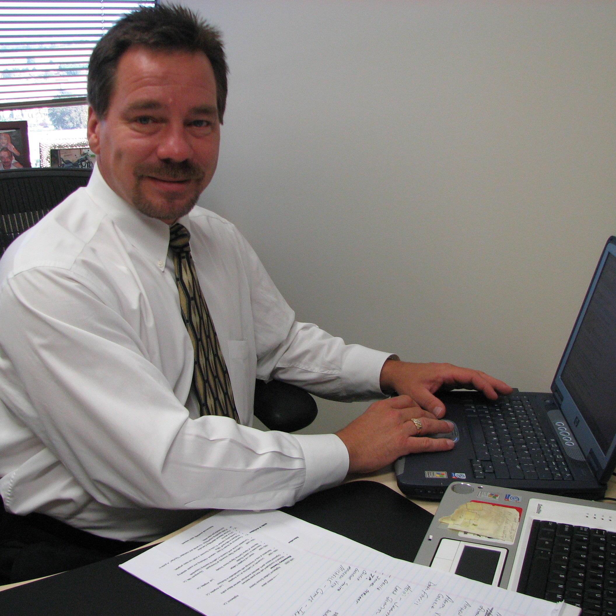 Brad Naylor