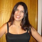 Patricia Cubas
