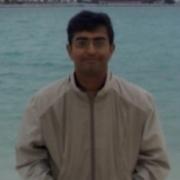 Ashish Saluja