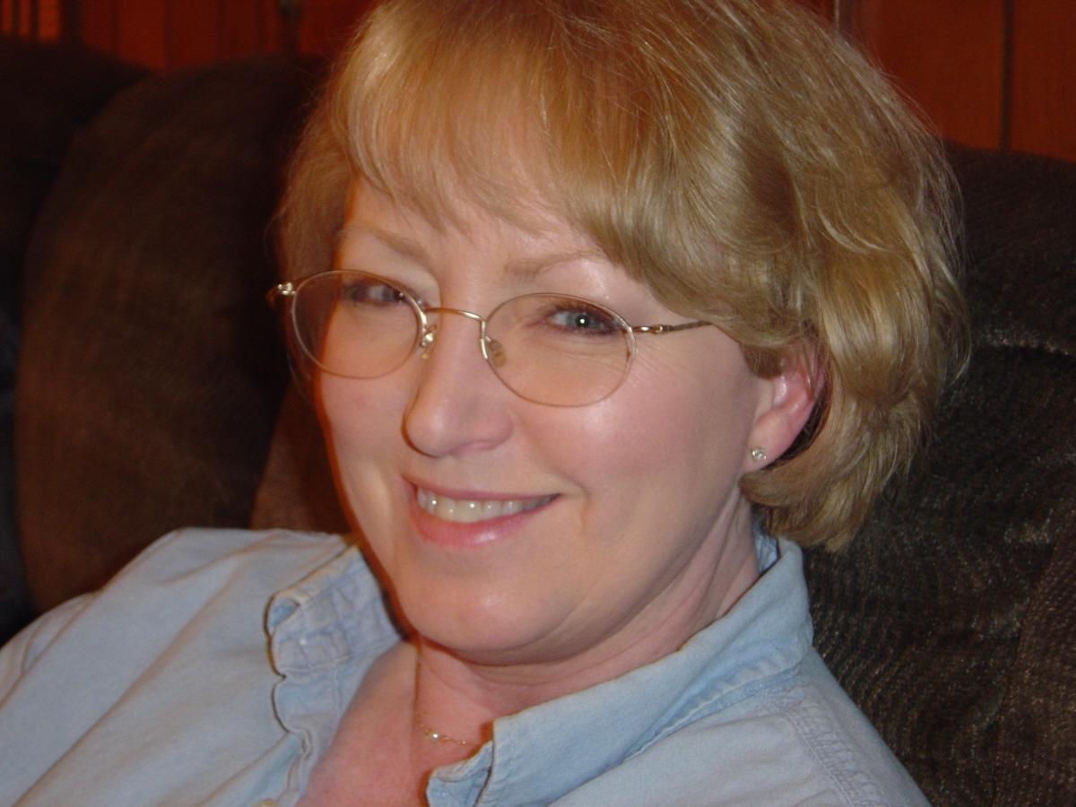 Sharon Collyge