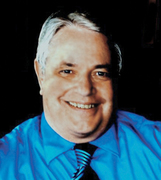 Bob Getz