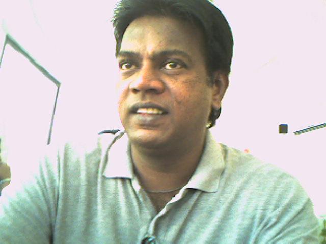 Satish Raghupathi