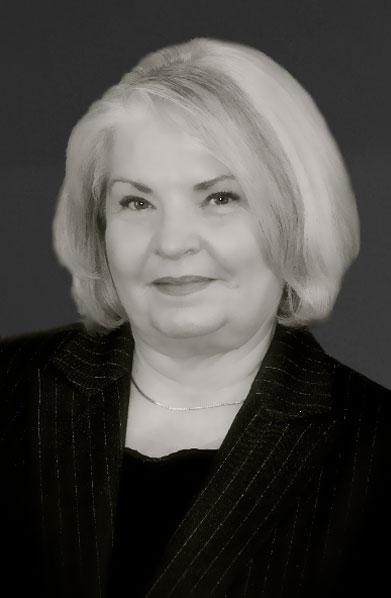 Joy Leggett