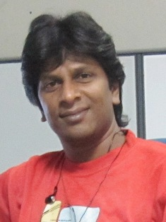 Vinod Raj