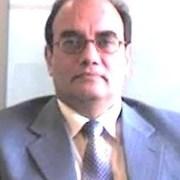 Chaudhry Imtiaz Hussain
