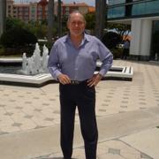 Steve Pollard