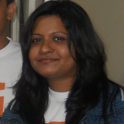 Smita Bhattacharjee