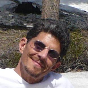 Tim Nebergall