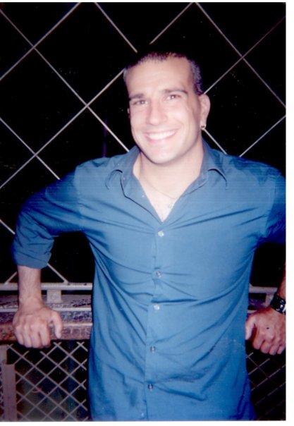 Mark A. Leon