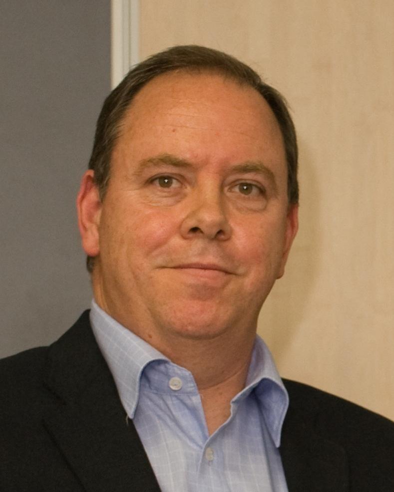 Charles Van Heerden