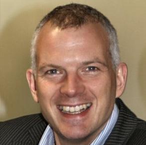 Shane McCusker
