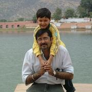 Vikesh Khetarpal