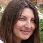 Nicoleta DOGARU
